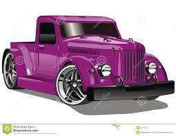 jeep purple purple gaz rod stock vector image of cross jeep 2746711