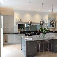 mirror backsplash in kitchen best 25 mirror backsplash ideas on mirror splashback