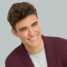 classic taper haircut men u0027s hairstyles signature style salons