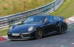porsche 911 price 2016 2016 porsche 911 facelift gt3 u0026 gts skip turbos carrera s gets 4