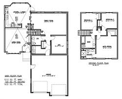 Split Level House Plan Split Level House Plans Home Interior Ideas 720 Sf Floor Aust