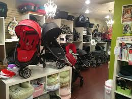 Consignment Shops Downtown Los Angeles Best Stores In Orange County For Second Hand Baby Gear Cbs Los