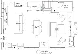 large family floor plans family room floor plans great room addition floor plan cool within