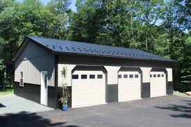 How Much Does It Cost To Build A Pole Barn House by Pole Barn Kits Garage Kits Pa De Nj Md Va Ny Ct