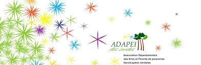 siege adapei adapei des landes l accompagnement des enfants et adultes