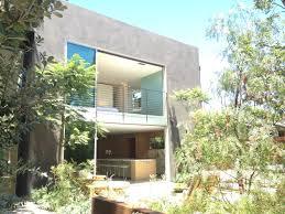 sophisticated modern home in prime venice beach walk street