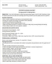 Certified Nursing Assistant Resume Templates How To Save Mother Earth Essay Jane Eyre Essays Free How To Write