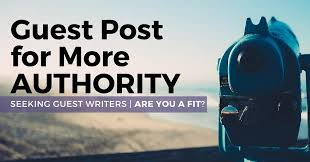Seeking Guest Submit A Guest Post Accepting Guest Posts Now