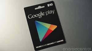 play gift card 5 android gift card justsingit