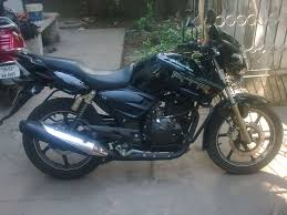 reader u0027s review nishanth talks about his tvs apache rtr 180