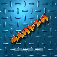 Designs For Name Mahesh Mahesh Logo Name Logo Generator Smoothie Summer Birthday