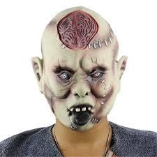 halloween costume mask online get cheap rubber halloween mask aliexpress com alibaba group