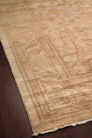 Ivory Wool Rug 8 X 10 Rugsville Traditional Ivory U0026 Gold Wool Rug 8 U0027 X 10 U0027 Rugsville