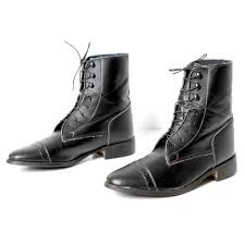 womens leather boots 20 shoes s size 8 black leather boots from mikayla s