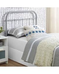 Rod Iron Headboard Spectacular Deal On Harriet Bee Lorenzo Wrought Iron Headboard