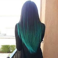 teal hair extensions 20 teal blue hair color ideas for black bown hair vpfashion