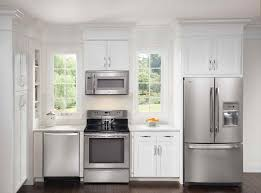 White Appliance Kitchen Ideas Boby Date Part 4