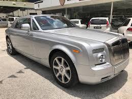 rolls royce phantom engine hamza motors sdn bhd