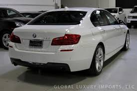 2014 bmw 535i for sale 2014 bmw 5 series 535i xdrive awd m sport package pre owned