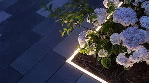 nulty baylis old london lighting design planting