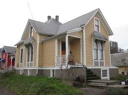 Small Victorian Cottage Plans File Small Victorian House Portland Oregon Jpg Wikimedia Commons