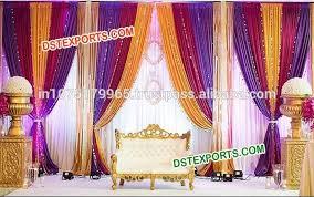 Wedding Reception Stage Decoration Images Simple Wedding Stage Decoration Modern Wedding Reception Stage Set