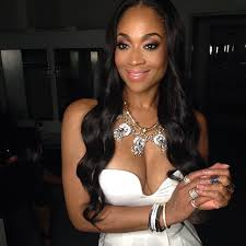 Meme Off Of Love And Hip Hop - mimi faust debuts rumored girlfriend wnba player tamera young