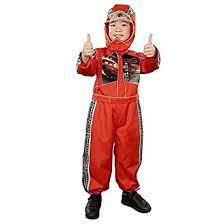 Halloween Costume Race Car Driver Amazon Disney Exclusive Lightning Mcqueen Race Car Driver
