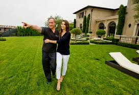 heather dubrow new home heather dubrow black dress heather
