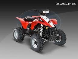 2006 polaris scrambler 500 4x4 pics specs and information