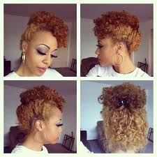 updo transitional natural hairstyles for the african american woman 2015 bantu knots curls on short natural hair bantu knots curls on short