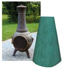 Extra Large Chiminea Cover Garden Furniture Covers