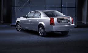 is a cadillac cts rear wheel drive the driver luxurious bargains 2003 2007 cadillac cts