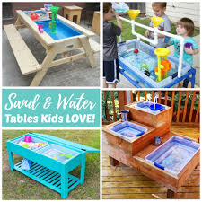 Backyard Toddler Toys Top 10 Backyard Sandbox Ideas Rhythms Of Play