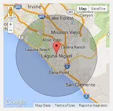 california map laguna top dumpster rental in laguna niguel ca call 949 397 6940