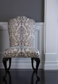 Dining Chair Fabric Black Fabric Dining Chairs Foter