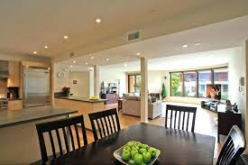 dining room kitchen ideas kitchen and dining room combo open kitchen dining room and living
