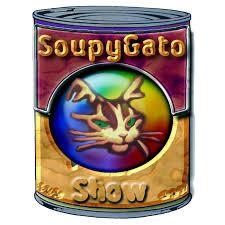 the soupygato show