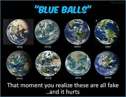 Astronomy Memes - new fe 1 000 challenge show us a real earth ball aplanetruth info