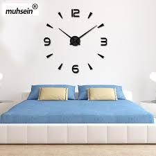 Personalized Picture Clocks Large Wall Clock Picture More Detailed Picture About Muhsein