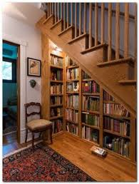 stair bookcase 22 bookshelf ideas that will please every type of reader