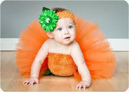 Baby Halloween Costumes Pumpkin Homemade Halloween Costume Tips Popsugar Moms