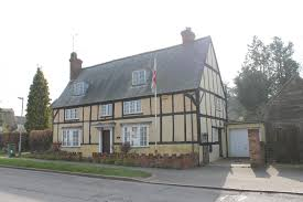 detached for sale in great horwood