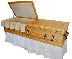wooden caskets crafted flat top wooden caskets newton and wichita ks