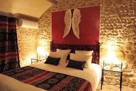 the fantine room le mas terre des anges