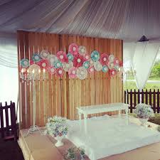 diy sempoi wedding dais pelamin pinterest weddings and wedding