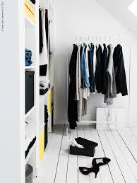 ordning ikea gästbloggare ordning i garderoben ikea livet hemma