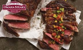 omaha steaks gift card omaha steaks in san jose ca groupon