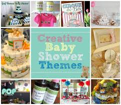unique baby shower theme ideas unique baby shower themes for boy and girl baby shower diy