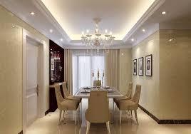 Modern European Style Dining Room Interior Design  Home Interior - European home interior design
